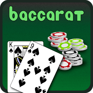 King of Baccarat icon