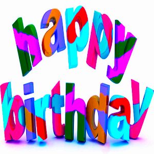 Happy Birthday Wishes Messages Icon