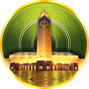 Azan mp3 Fajr Alarm icon