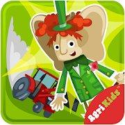 AgriKids Farm Safe Fun icon