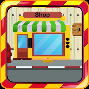 Street Cafe Escape icon