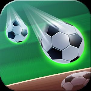 100 Soccer Balls icon