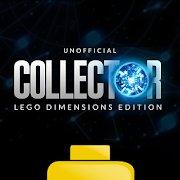 Collector - Dimensions Edition icon