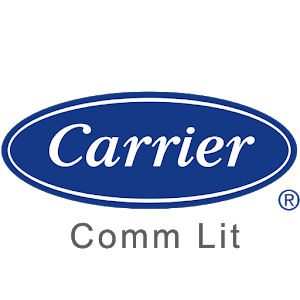 Carrier® Commercial Literature icon