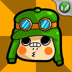 Flying Turtle(eng) icon