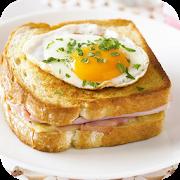 Easy Breakfast Recipes icon