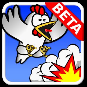 Chicken Of Prey Beta icon
