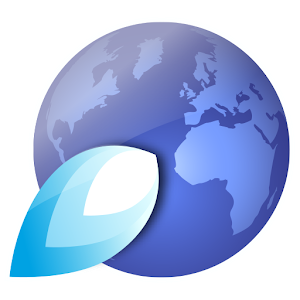 Jet Browser icon