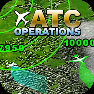 ATC Operations - London icon