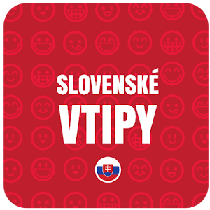 Jokes - Slovak jokes icon