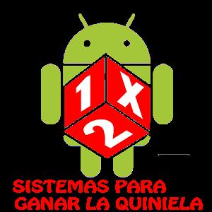 Sistemas para ganar quinielas icon