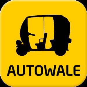 Autowale - Rickshaw App. icon