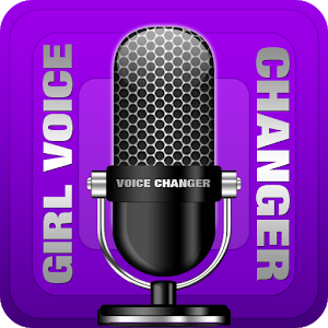 Girl Voice Changer icon