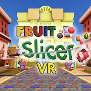 Fruit Slicer VR icon