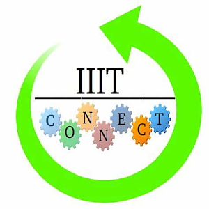 IIIT Connect icon