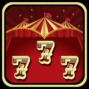 Circus 777 Slots icon