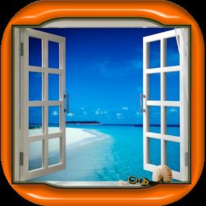 Beach View Room Escape icon