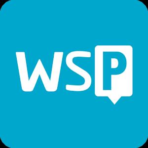 wesmartPark - park cheaper icon
