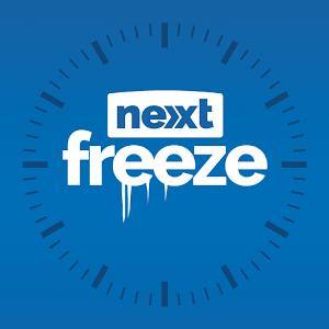 Next Freeze icon
