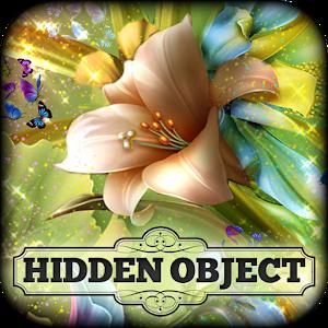 Hidden Object - Flower Power icon