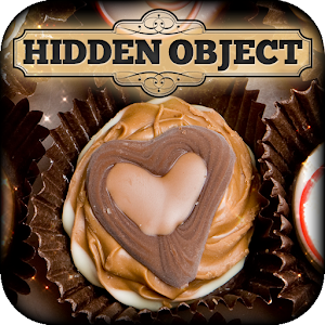 Hidden Object - Chocolat Free icon