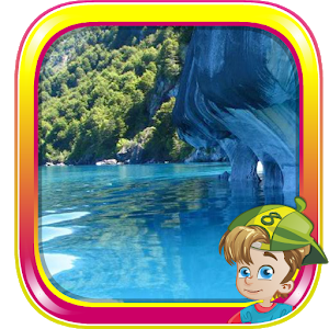 Escape From Marble Cathedral icon