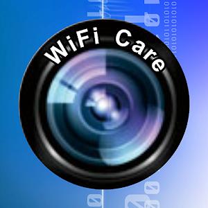 wifi care icon