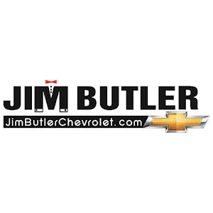Jim Butler Chevrolet DealerApp icon