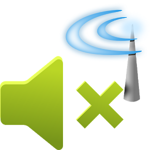 AutoMute icon