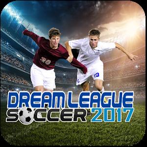 Trick; Dream League 2017 icon