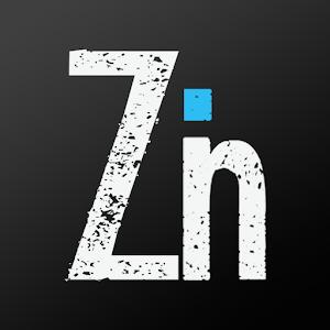 ZonedIn Skate icon