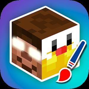 QB9's 3D Skin Editor for Minecraft - AppRecs