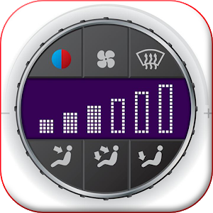 AC Remote Universal icon