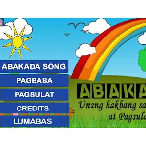 Abakada Unang Hakbang icon