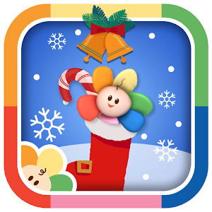 Christmas Activity Book icon