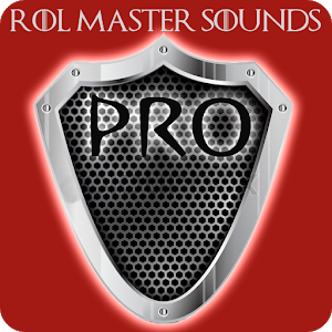 Rol Master Sounds PRO ME icon