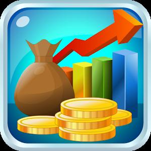 Financial Literacy Game icon