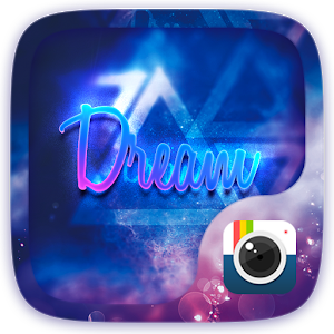 (FREE) Z CAMERA DREAM THEME icon