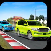 Jeep Racing Adventure simulator highway 2017 icon