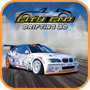 City Car Drifting 3D icon