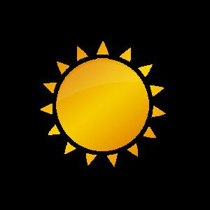 HK Weather (Light Version) icon