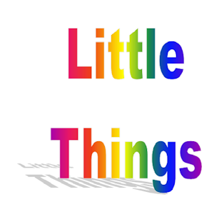 Little Things icon