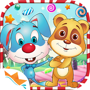 Candy Town Preschool icon