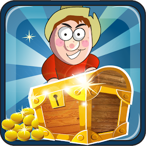 Treasure Seeker icon