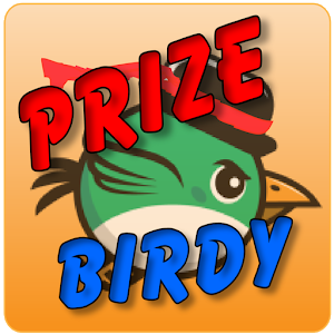 Flying Birdy icon