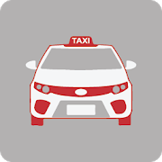 Taxi Driver App icon