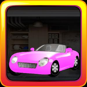 Escape the Pink Car icon