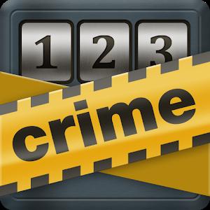 123 Crime icon