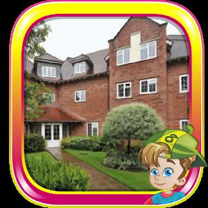 Senior Community Home Escape icon