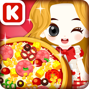 Chef Judy: Pizza Maker icon